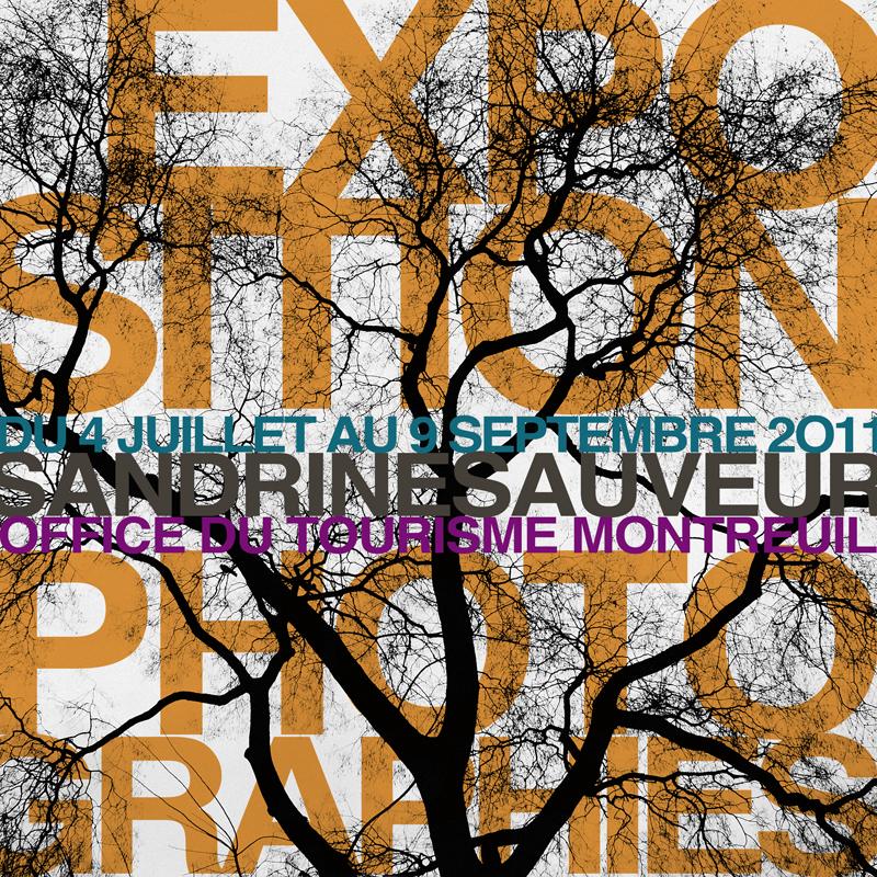 Expo à Montreuil