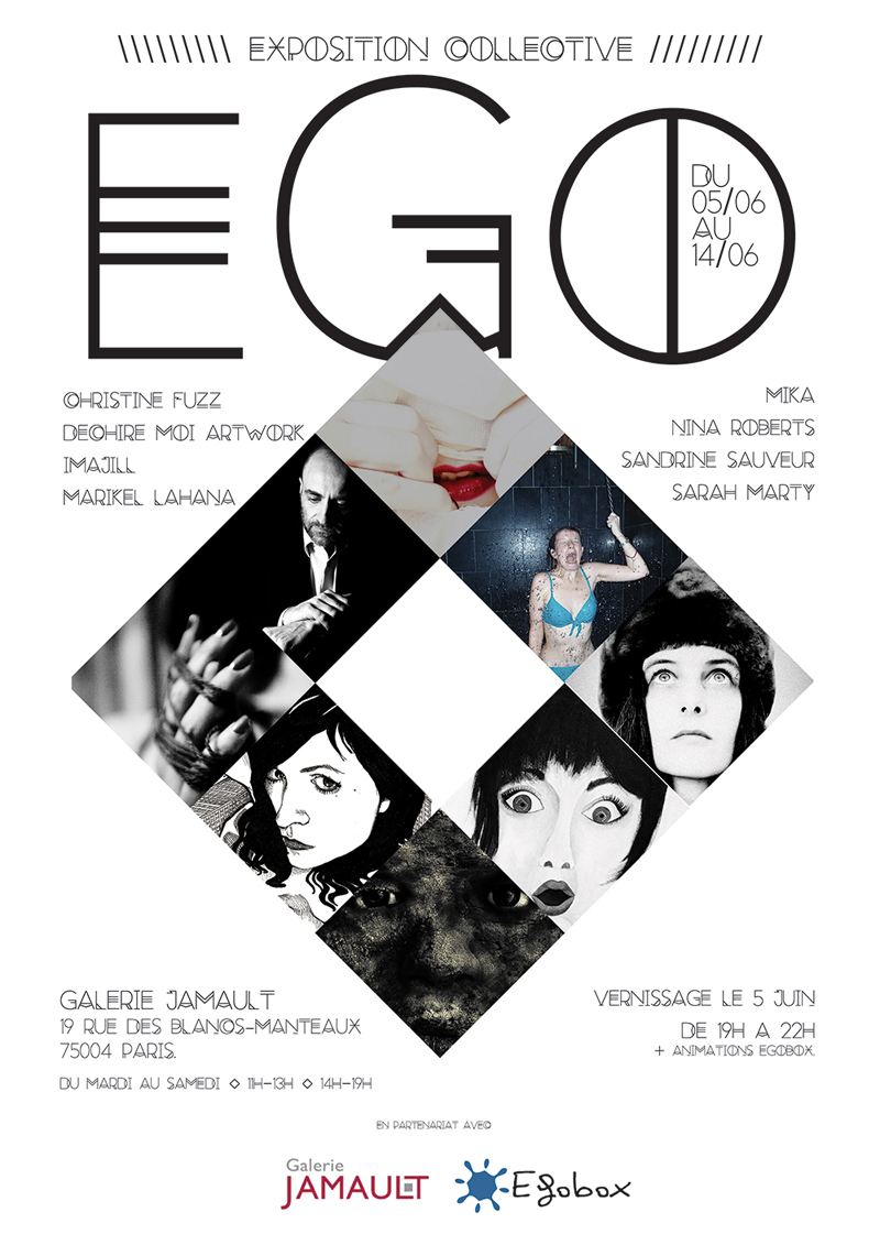 Exposition EGO